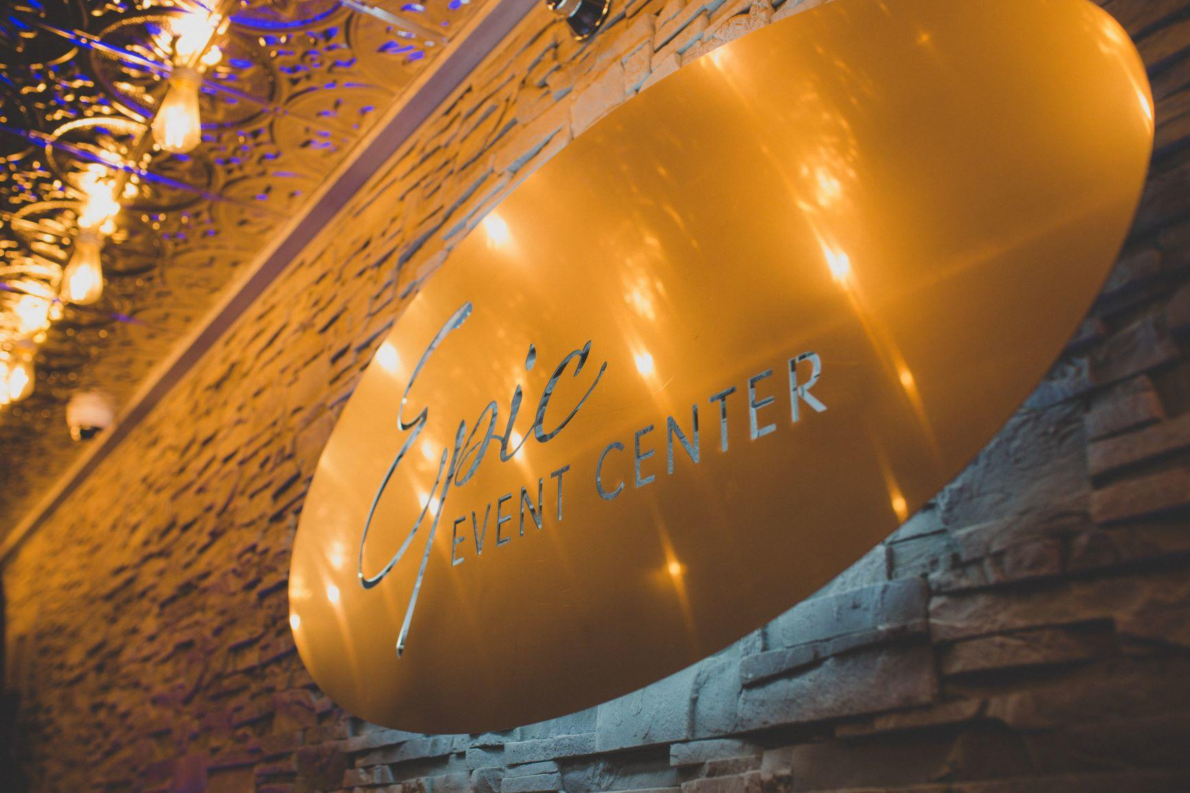 Epic Event Center